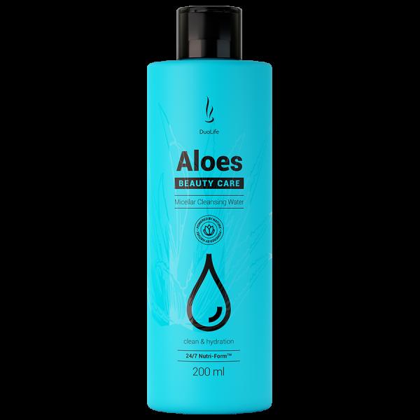 Apa micelara Aloe 200 ml