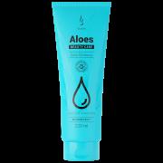 Sampon de par cu Aloe 220 ml
