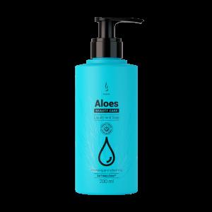 Sapun lichid cu Aloe 200 ml